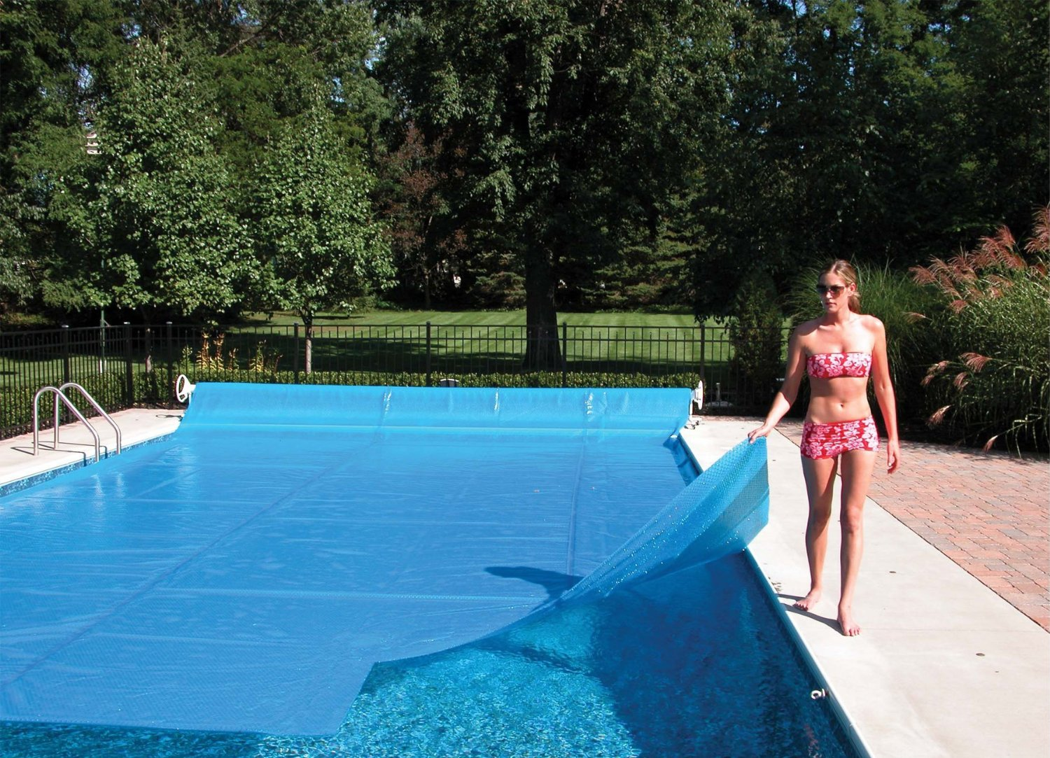 Above Ground Pool Cover Reviews June 2018 Above Ground Pool Central