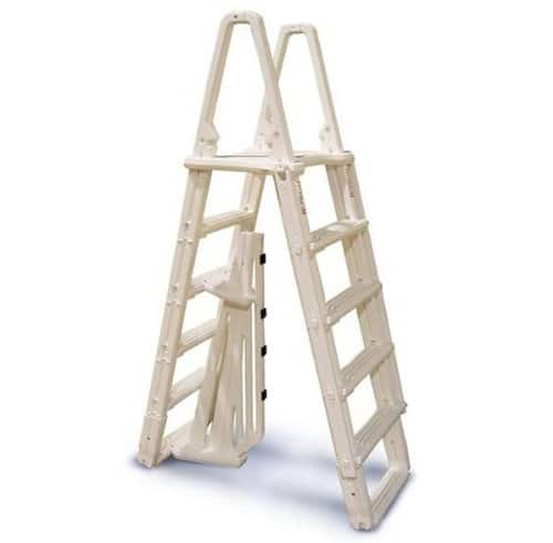 Best Above Ground Pool Ladders Reviews 2019 Above Ground