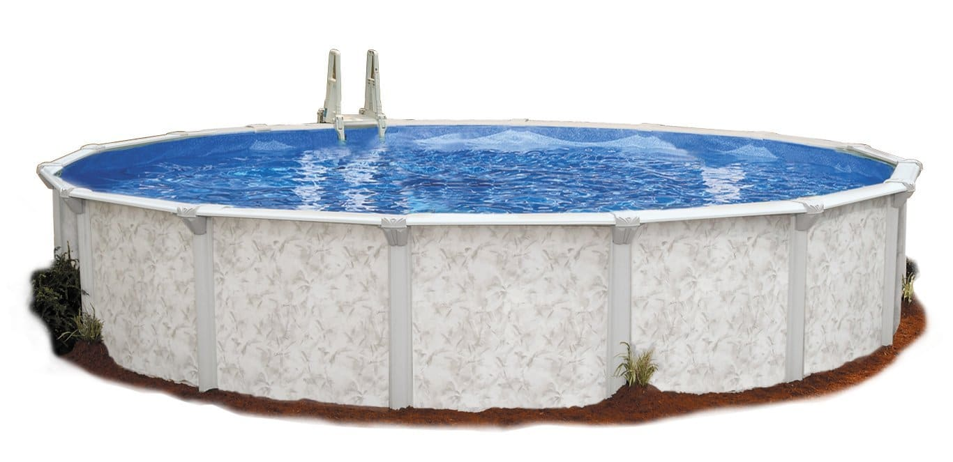 Best Above Ground Pools Reviews & Accessories 2019 - Above ...