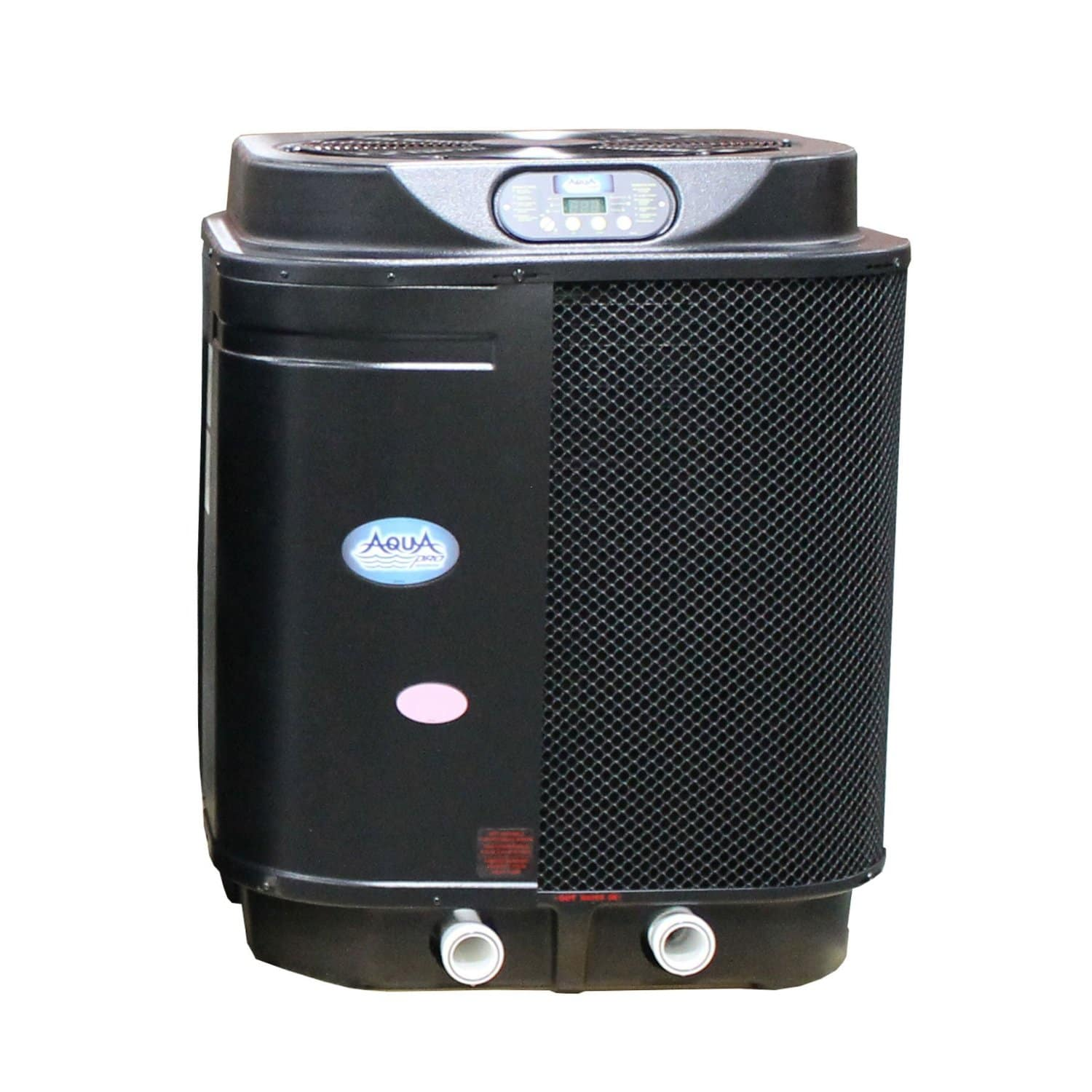 Best Above Ground Pool Heater Reviews June 2018 Above