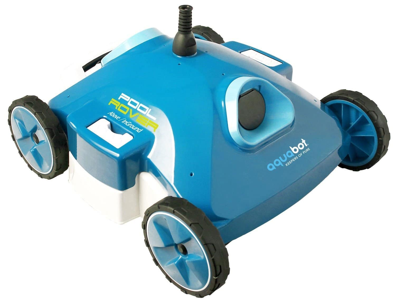 robotic pool vacuum