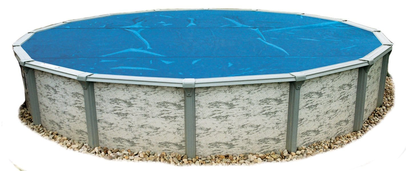 solar sheet for above ground pools